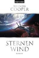 Brenda Cooper: Sternenwind