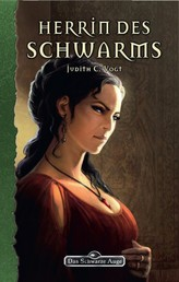 DSA 142: Herrin des Schwarms - Das Schwarze Auge Roman Nr. 142