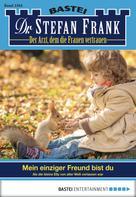 Stefan Frank: Dr. Stefan Frank - Folge 2364 ★★★★★