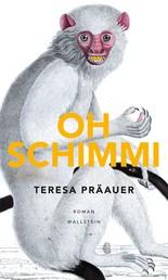Oh Schimmi - Roman
