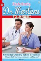 Britta Frey: Kinderärztin Dr. Martens Classic 7 – Arztroman ★★★★★
