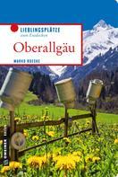 Marko Roeske: Oberallgäu ★★★★