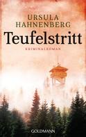 Ursula Hahnenberg: Teufelstritt ★★★★