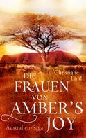 Christiane Lind: Die Frauen von Amber's Joy ★★★★★
