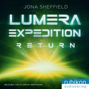 Lumera Expedition: Return