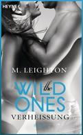 M. Leighton: The Wild Ones ★★★★