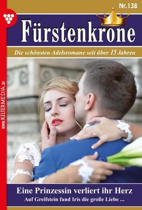 Fürstenkrone 138 – Adelsroman