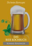 Konrad Renzinger: Das Bier-Kochbuch ★★★★★