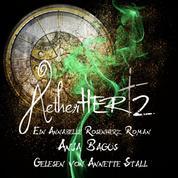 Aetherhertz - Ein Annabell Rosenherz Roman