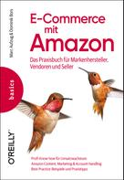 Marc Aufzug: E-Commerce mit Amazon