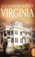 Alexandra Ripley: Virginia ★★★★
