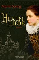 Marita Spang: Hexenliebe ★★★★