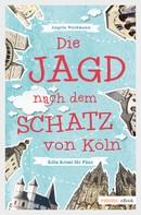 Angela Waidmann: Die Jagd nach dem Schatz von Köln ★★★★★