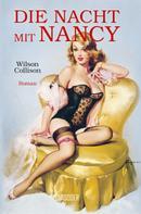 Wilson Collison: Die Nacht mit Nancy ★★