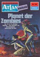 Dirk Hess: Atlan 198: Planet der Zombies ★★★★★