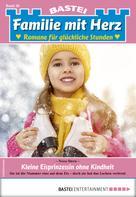 Nora Stern: Familie mit Herz 36 - Familienroman ★★★★★