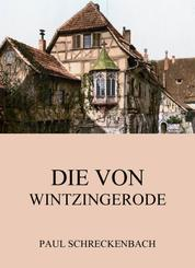 Die von Wintzingerrode