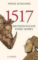 Heinz Schilling: 1517 ★★★★