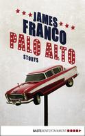James Franco: Palo Alto ★★★