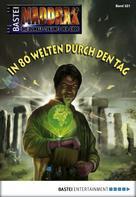 Oliver Fröhlich: Maddrax - Folge 321