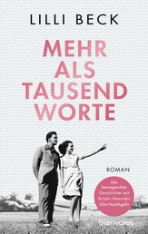 Mehr als tausend Worte - Roman