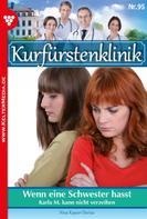 Nina Kayser-Darius: Kurfürstenklinik 95 – Arztroman