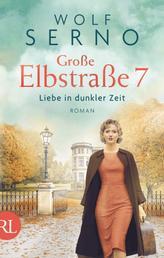 Große Elbstraße 7 - Liebe in dunkler Zeit - Roman