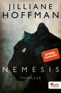 Jilliane Hoffman: Nemesis ★★★★