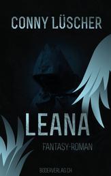 Leana - Fantasy-Roman