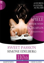 Schattenspiele-Reifer Wein-Schlaflos-Hochzeitstag - 4 Storys in einer Ausgabe