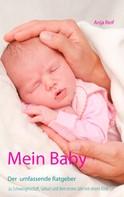 Anja Reif: Mein Baby ★★★