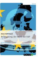 Sören Hellfritzsch: Realisierung der SEPA mit SAP