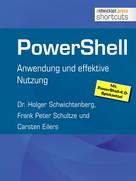 Dr. Holger Schwichtenberg: PowerShell ★★★★
