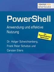 PowerShell - Anwendung und effektive Nutzung