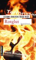 Liliane Skalecki: Rotglut ★★★★