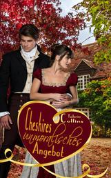 Cheshires unmoralisches Angebot - Love is waiting