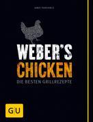 Jamie Purviance: Weber's Chicken ★★★