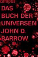 John D. Barrow: Das Buch der Universen ★★★★