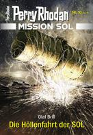 Olaf Brill: Mission SOL 10: Die Höllenfahrt der SOL ★★★★★