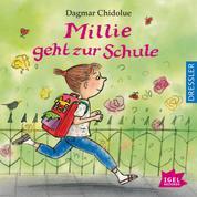 Millie geht zur Schule