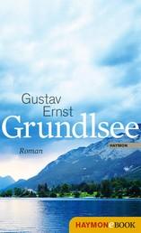 Grundlsee - Roman