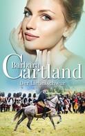 Barbara Cartland: Der Liebesschwur ★★★★