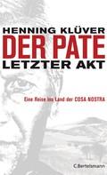 Henning Klüver: Der Pate - letzter Akt ★★★★