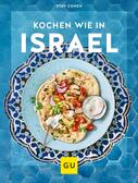 Stav Cohen: Kochen wie in Israel