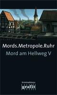 H.P. Karr: Mords.Metropole.Ruhr ★★★★