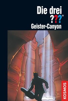 Die drei ???, Geister-Canyon (drei Fragezeichen)