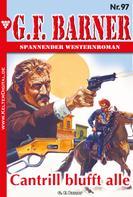 G.F. Barner: G.F. Barner 97 – Western ★★★★★
