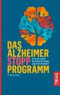 Werner Krag: Das Alzheimer-Stopp-Programm