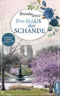 Brenda Joyce: Haus der Schande - Francesca Cahills zweiter Fall ★★★