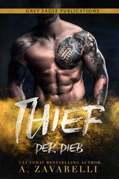 Thief – Der Dieb - Bostons Unterwelt